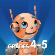 Robot Rescue Grades 4-5 by Teacher Created Resources