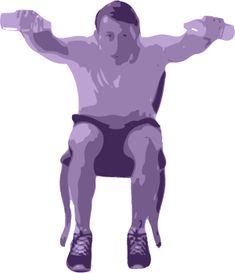 Weekend Challenge: Seated Upper Spine Aligner