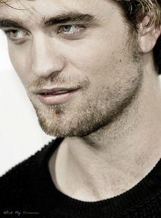 Robert Pattinson - Ah...beleza demaaaaaaaaaaaaais.