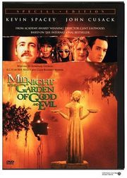 Midnight in the Garden of Good and Evil (1997) - John Cusack, Kevin Spacey, Jude Law, Alison Eastwood.  New York journalist John Kelso (John Cusack), alter ego of the book's author John Berendt, ( one of my faves)