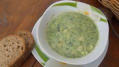 Špenátová polievka s karfiolom Guacamole, Hamburger, Mexican, Ethnic Recipes, Food, Essen, Burgers, Meals, Yemek