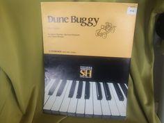 Sheet+Music+for+Dune+Buggy