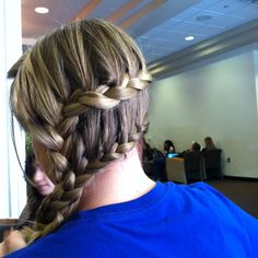 Hair stylings by Deneen!