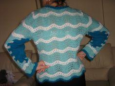 Creatiile mele - Tehnici si modele de tricotat manual