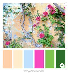Paletas de colores y tonalidades                                                                                                                                                                                 More