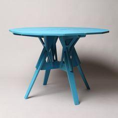 Stack furnitures