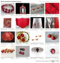 """A wonderful Collection Of Passionate Gifts~ """"vogueteam"""""""