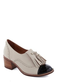 Toe and Fro Heel, #ModCloth