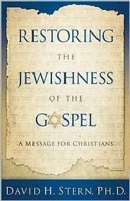 Restorting jewish gospel