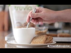 Brown Butter Cookies - YouTube
