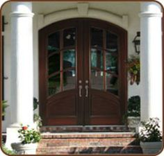 arched exterior double doors | windows, insulation, doors, roofs, and
