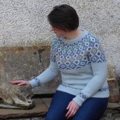 Fair Isle Knitting, News Design, Pullover, Stitch, Website, Sweatshirts, Lace, Pattern, Sweaters