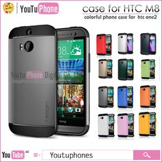 Find More Phone Bags & Cases Information about armor case for HTC one 2 m8 ONE2 mobile phone sets shell high quality Case plastic silicone cases bags back cover accessories PU,High Quality Phone Bags & Cases from Youtuphones Team on Aliexpress.com