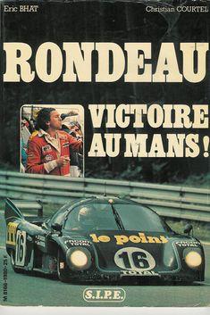 livre_jeanrondeau Rondeau conseguiu segurar a liderança e finalmente conseguiu vencer as 24 Horas de Le Mans. Ao final da corrida, seu carro havia percorrido 4.608,02 km em 338 voltas, a uma velocidade média de 191,899 km/h. O carro de Pescarolo e Ragnotti deixou a corrida na volta 124 e o carro de Spice e dos irmãos Martin terminou em terceiro, atrás do Porsche 908 de Ickx e Joest. No dia de sua vitória, Jean Rondeau tinha apenas 34 anos e se tornava o primeiro vencedor de Le Mans com um…