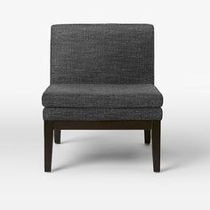 Slipper Chair #westelm