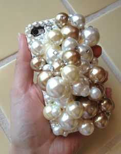 kandeej.com: The Coolest DIY Cell Phone Cases Ever!