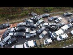 Die Polizei und die  Todeszone Autobahn!  [Doku deutsch]