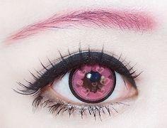 Gyaru pink