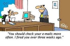#Emails #Boss #Work