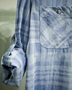 S/S 15 denim forum: summer shirtings