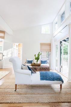 airy fresh room