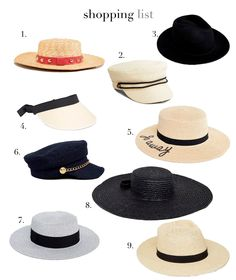 INSPIRACIÓN STREET STYLE PARA LLEVAR SOMBRERO EN VERANO. #atrendylife #streetstyle #looksconsombrero #sombrero #bakercap #verano #fashion #inspiracion Panama Hat, Craft, Hats, Blog, Clothes, Fashion, Outfit Sets, Sombreros, Outfits