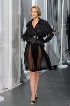 Doir Haute Couture Sping 2013 Collection