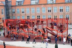 Vanløse Uniqa Playground