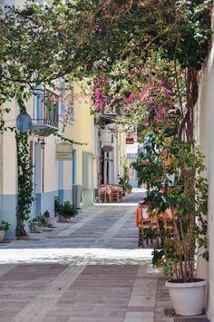 Nafplio, Greece by Angelica Cruz - Exposure