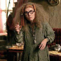 Los 47 personajes clave de la saga 'Harry Potter'