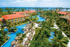 Excellence Punta Cana adults only resort in the Dominican Republic