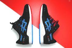 VILLA x ASICS GEL LYTE III (BOTTLEROCKET) - Sneaker Freaker