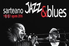 SARTEANO JAZZ & BLUES 2016 XXVII edizione del festival