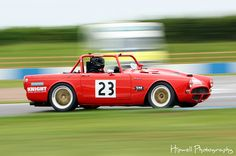 # creative motion blur# Sunbeam Tiger  by Hipwell Photography on 500px