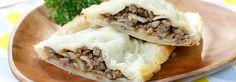 舞茸とひき肉の旨味をパイに閉じ込めた一品です。パイのサクサク感とバターの香りがより一層舞茸を引き立てるバーベキューレシピです。