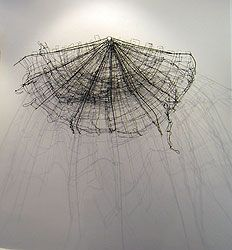 Hannah Quinlivan works in stock: Abstract Australian artist