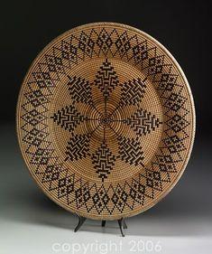 David Nittman carved wood
