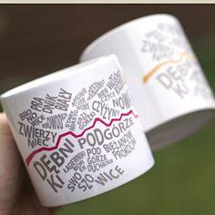 Cracow variations Mug