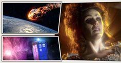 A TARDIS é uma parte absurdamente importante em toda a história deDoctor Who, o conto do homem louco em uma caixa não seria a mesma coisa sem a caixa. Então vamos a algumas curiosidades sobre a nossa amada TARDIS.