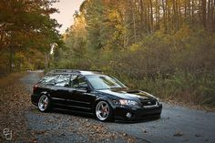 awesome wagon hate the rims though