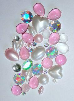 #jewels #iridescent #holographic