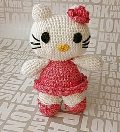 Handmade by Criss Hello Kitty, Handmade, Fictional Characters, Art, Art Background, Hand Made, Kunst, Performing Arts, Fantasy Characters