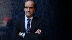 """Agustín Bocos:  """"No soy ningún visionario que diga que el wifi mata"""""""