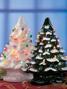 CRYSTAL CLEAR MEDIUM TWIST BULBS 70 Ceramic Christmas Tree Lights
