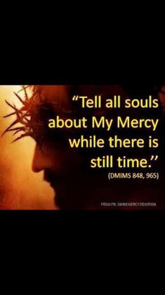 God's mercy through Jesus Christ is the only way! Soli Deo Gloria, Jesus Is Coming, Divine Mercy, My Jesus, Spiritual Inspiration, Jesus Loves, Bible Quotes, Bible Scriptures, Godly Quotes