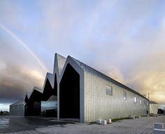 Riverside Museum – Glasgow