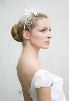 Bridal Hair & Make-up by www.brautzauber.de Foto Julian Fuhrmann
