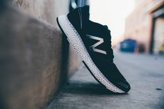 New Balance Set to Launch First 3 D Printed Running Shoe