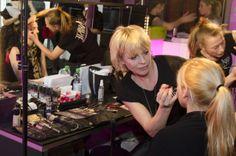 Make-Up Treatments bei L`Artiste
