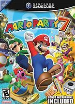 Mario Party 7 for Nintendo GameCube. My brothers and I played all the Mario Party games :) So much fun! Hama Beads Minecraft, Perler Beads, Gamecube Games, Wii Games, Free Games, Super Mario Bros, Super Smash Bros, Instructions Lego, Mario Party Games
